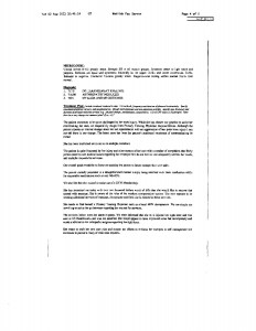 09-19-11_STOCKWELL AMENDMENT TO OBJECTION TO DECLARATION OF REA16