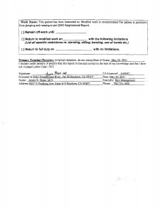 09-19-11_STOCKWELL AMENDMENT TO OBJECTION TO DECLARATION OF REA22