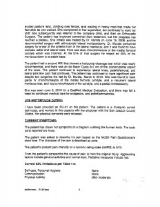 09-19-11_STOCKWELL AMENDMENT TO OBJECTION TO DECLARATION OF REA24