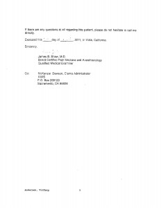 09-19-11_STOCKWELL AMENDMENT TO OBJECTION TO DECLARATION OF REA31