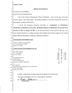 09-19-11_STOCKWELL AMENDMENT TO OBJECTION TO DECLARATION OF REA33