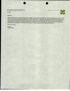 09-21-11_Email-to-AIMS-Regarding-Modified-Duty01