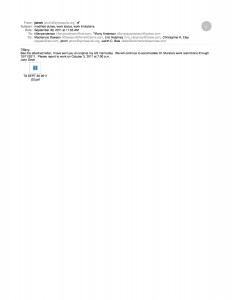 09-30-11_Stroh email TA Modiefied duty offered01