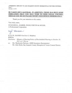 10-1-14_Kyle Hanson to TA Regarding Hearing on 10-26-11_Page_2