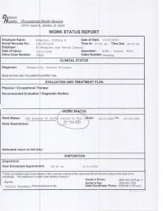 10-13-05_8_Work-Status-Report01