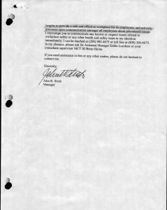 11-07-08 Stroh to Anderson RE Return to Work_Page_2