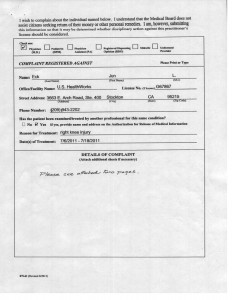 11-15-13_DR-ECK-MEDICAL-BOARD-COMPLAINT-FILED02