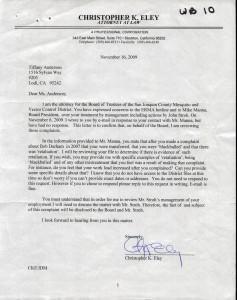 11-16-09_Eley ERMA complaint