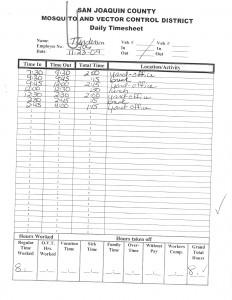 11-23-09 Time sheet1