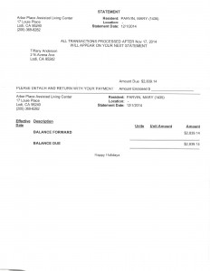 12-01-14_Arbor Statement Billing MJP