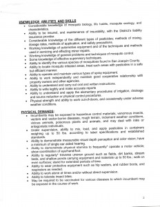 12-17-08 Job Description handed to me by Murata 4 years into employement First time I had seen job duties _Page_2