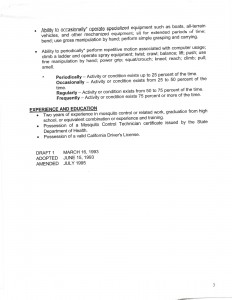 12-17-08 Job Description handed to me by Murata 4 years into employement First time I had seen job duties _Page_3