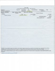 12-31-09 AIMS TD Check