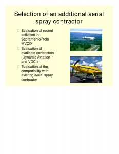 7 - Stroh Mosquito Control in Response to WNV.ppt - 09-00-05_St15