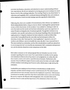 Eley Correspondence-Tiffany Anderson response to evaluations Mo03