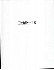 Exhibit 1801