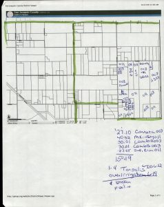 Pages from 06-06-09 Zone 18 Printing maps at home while on Work Comp - refusal to provide adequate materials to perform job-3.pdf_Page_06