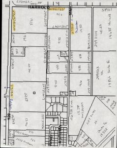 Pages from 06-06-09 Zone 18 Printing maps at home while on Work Comp - refusal to provide adequate materials to perform job.pdf_Page_01