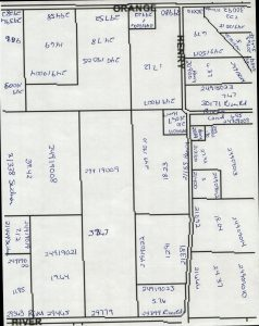 Pages from 06-06-09 Zone 18 Printing maps at home while on Work Comp - refusal to provide adequate materials to perform job.pdf_Page_10