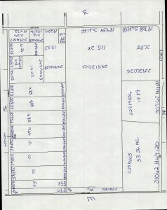 Pages from 06-06-09 Zone 18 Printing maps at home while on Work Comp - refusal to provide adequate materials to perform job.pdf_Page_11