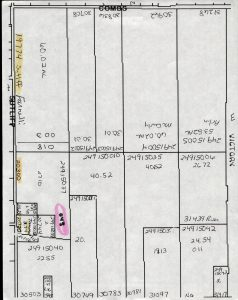 Pages from 06-06-09 Zone 18 Printing maps at home while on Work Comp - refusal to provide adequate materials to perform job.pdf_Page_18