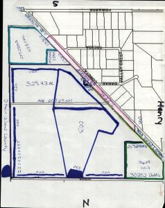 Pages from 06-06-09 Zone 18 Printing maps at home while on Work Comp - refusal to provide adequate materials to perform job.pdf_Page_21