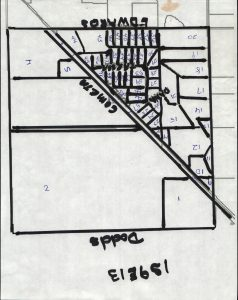 Pages from 06-06-09 Zone 18 Printing maps at home while on Work Comp - refusal to provide adequate materials to perform job.pdf_Page_23