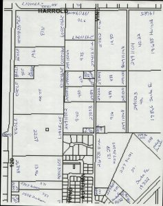 Pages from 06-06-09 Zone 18 Printing maps at home while on Work Comp - refusal to provide adequate materials to perform job.pdf_Page_25