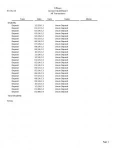 Tiffanys - UNUM QuickReport Report_Page_1