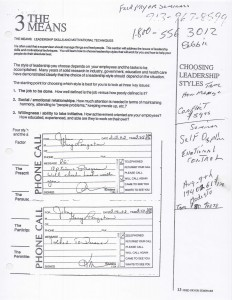 02-13-02 Duane to Union Rep regarding Mandated Anger Management
