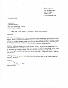 01-27-16_Letter to Sara Skolnik Requesting to Review Files1