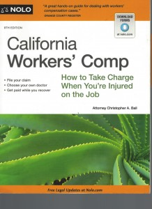 California Workers' Comp