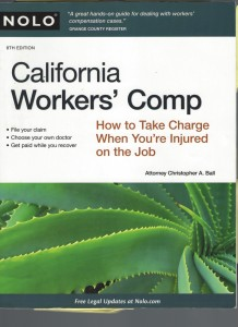 California Workers' Comp How to Take Charge When You're Injured on the Job