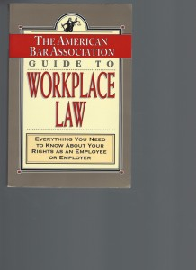 Guide to Workplace Law